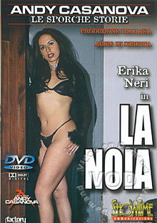 La Noia Box Cover
