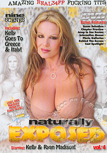Naturally Exposed Vol. 4
