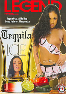 Tequila On Ice