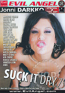 Suck It Dry 7 - Disc 2