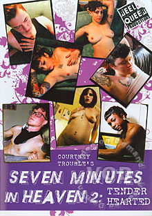 Seven Minutes In Heaven 2: Tender Hearted Box Cover