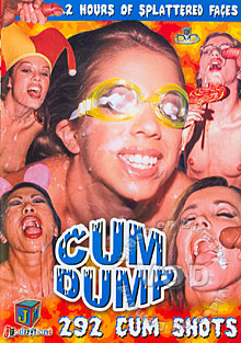 Cum Dump Box Cover