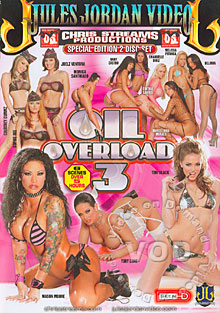 Oil Overload 3 (Disc 1)