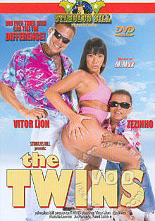 The Twins Box Cover