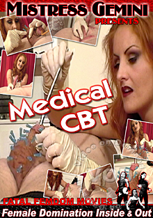 Medical CBT Box Cover