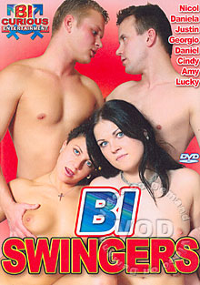 Bi Swingers Box Cover