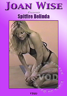 Spitfire Belinda Box Cover
