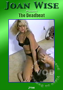 The Deadbeat Box Cover