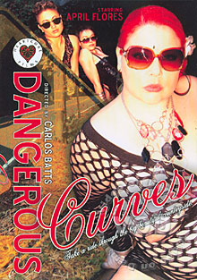 Dangerous Curves Box Cover