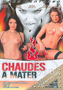 Chaudes A Mater Box Cover