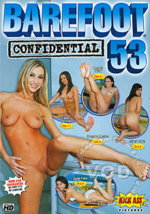 Barefoot Confidential 53