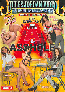 The Letter A Is For Asshole (Disc 2)