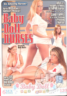 Baby Doll Nurses Box Cover