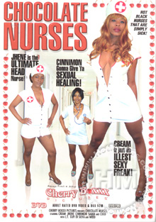 Chocolate Nurses Box Cover