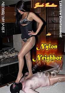 Nylon Neighbor Box Cover