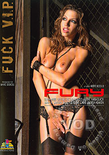 Fuck V.I.P. - Fury Box Cover