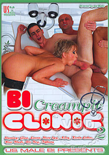 Bi Creampie Clinic 2 Box Cover