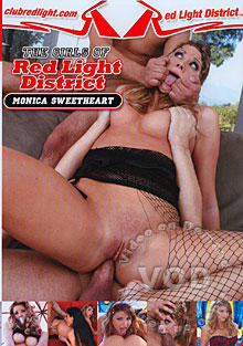 The Girls Of Red Light District - Monica Sweetheart Box Cover