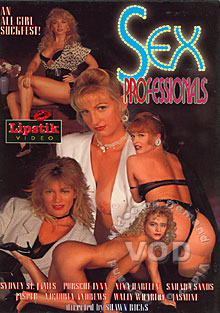 Sex Professionals Box Cover