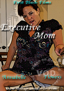 Executive Mom Box Cover