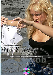 Mud Survey Box Cover