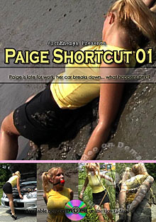 Paige Shortcut 01 Box Cover