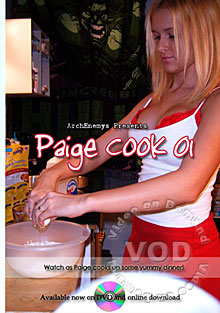 Paige Cook 01 Box Cover