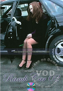 Randi Car 02 Box Cover