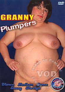 Granny Plumpers Box Cover