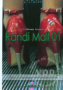 Randi Mall 01 Box Cover