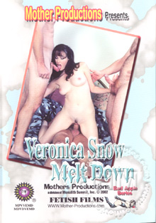 Veronica Snow Melt Down