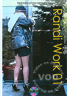 Randi Work 01 Box Cover