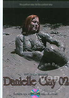 Danielle Clay 02 Box Cover