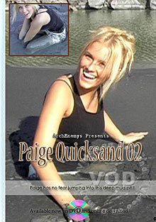 Paige Quicksand 02 Box Cover
