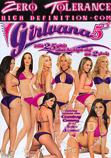 Girlvana 5 (Disc 1)