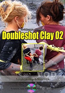 Doubleshot Clay 02 Box Cover
