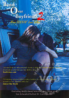 Bend Over Boyfriend 2 Box Cover