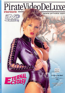 Eternal Ecstasy Box Cover