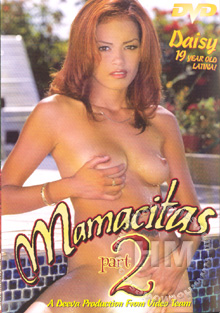 Mamacitas Part 2 Box Cover