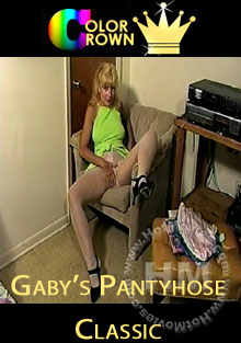 Gaby's Pantyhose Classic