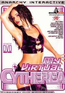 My Virtual Cytherea Box Cover