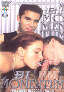 Bi Momentum Box Cover