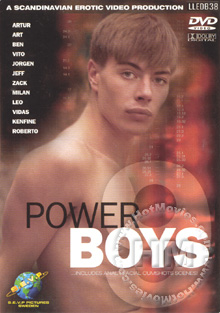 Power Boys 9