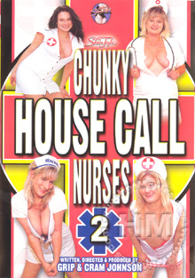 Chunky House Call Nurses 2 Box Cover