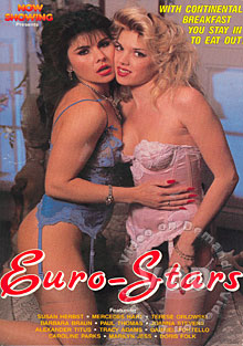Euro-Stars Box Cover