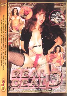Real Deal 3 Box Cover