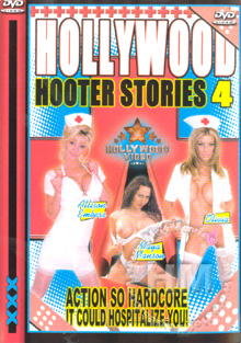 Hollywood Hooter Stories 4 Box Cover