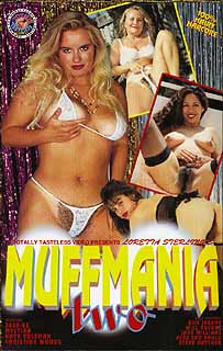 Muffmania Two Box Cover