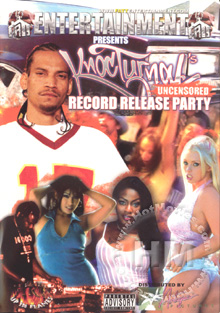 Knocturnal's Uncensored Record Release Party