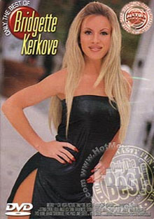 Only The Best Of Bridgette Kerkove Box Cover
